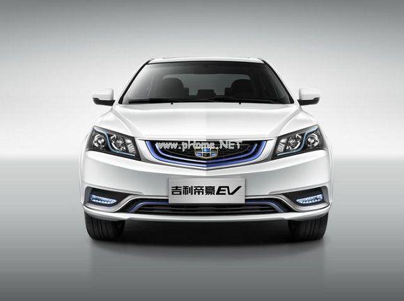 吉利建中高端新能源车型项目 与沃尔沃联合开发