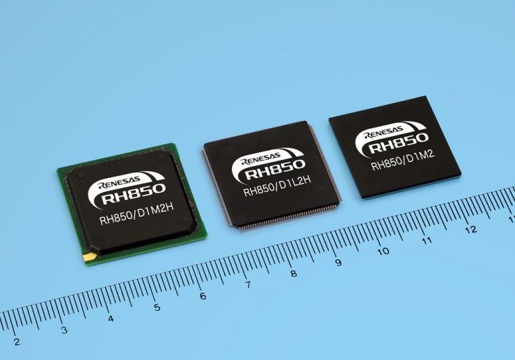 日本瑞萨电子并购Intersil 32亿美元指向汽车芯片战略