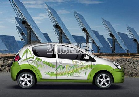 开年产销趋缓 或激发新能源汽车市场化活力