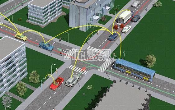 数据魔方 让交通可预测