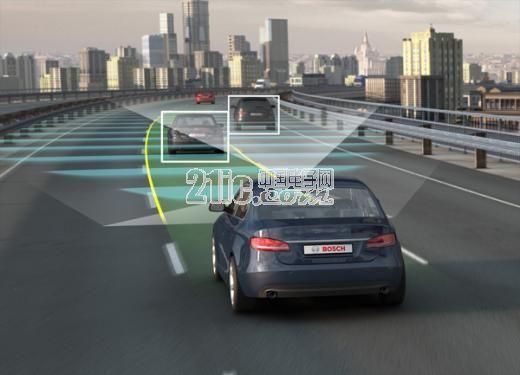 各大汽车公司联盟复杂化 全因无人驾驶技术竞赛