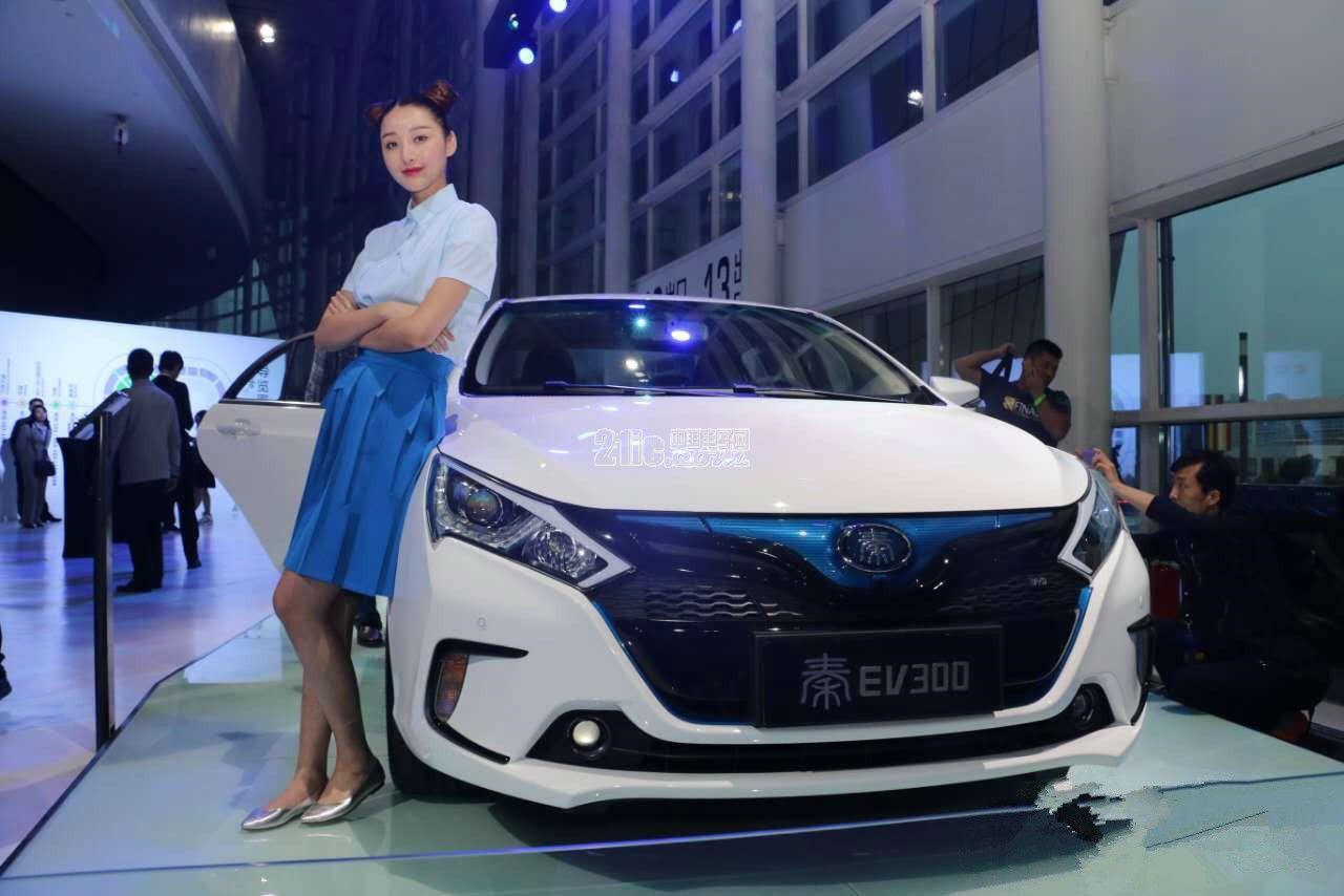 中国的海外汽车梦