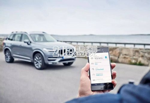 沃尔沃联合安卓共同开发新款车载系统