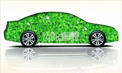 微软助力中国新能源汽车的发展