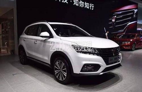 新能源汽车市场:上汽荣威挑战比亚迪 结局如何呢