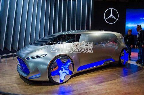 戴姆勒斥巨资与北汽合作电动汽车和动力电池的研发