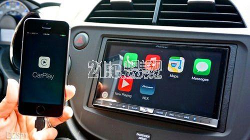 苹果若是要造车,恐怕汽车市场要重新洗牌了