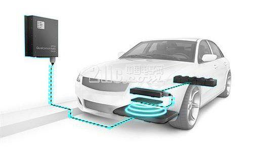 强强联手!高通与尼吉康签订电动汽车无线充电许可协议