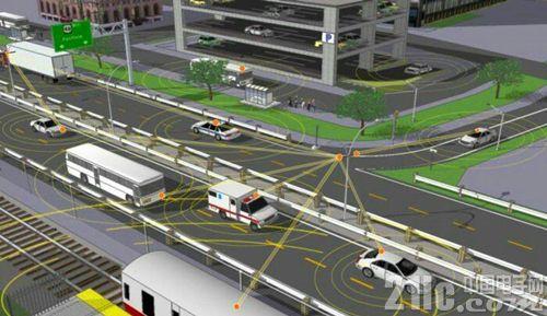 无线技术注定要改变汽车行业
