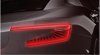elmos全新LED线性恒流驱动方案满足多种应用