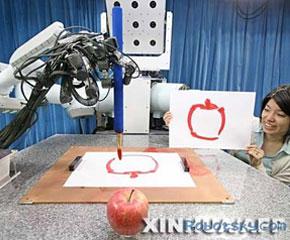 东京大学研发出肢体控制机器人