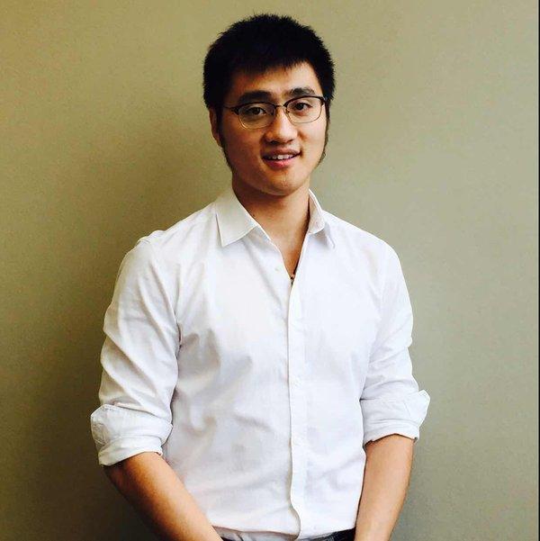 安声科技CEO刘益帆