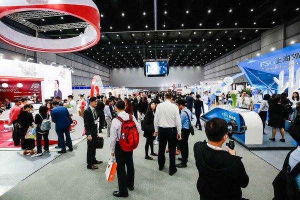 """2019国际人力资源技术大会聚焦""""技术赋能于人"""""""