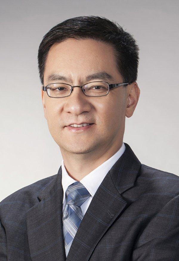 霍尼韦尔任命张宇峰博士为霍尼韦尔中国总裁
