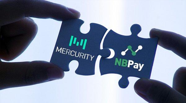 Mercurity Fintech Holding Inc并购NBPay 注册送礼金
