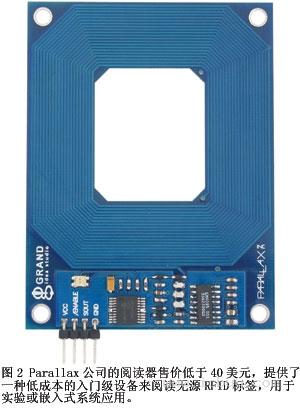 嵌入式设计中的RFID:你该如何行动?