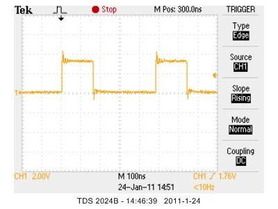 试用手记:为国产FPGA正名(五,外扩SFR使用)