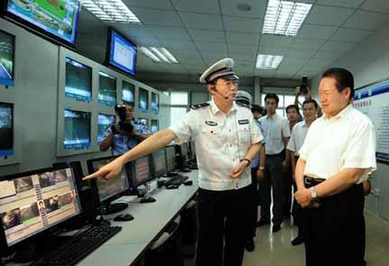 从这里开始--解读深圳大运安防系统
