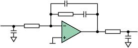 反相拓扑结构