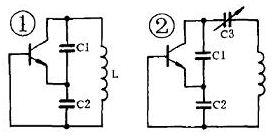 高频振荡器