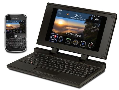 计算设备的统一集成 以智能手机为中心的计算