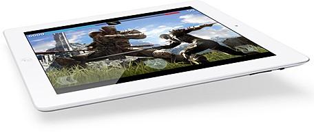 新iPad是世界首款使用Bluetooth Smart标准的平板
