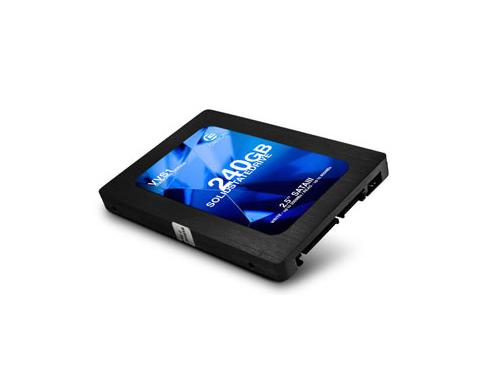 采用SATA3接口 Centon推出新品固态硬盘