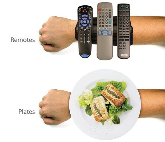iArm:我的手臂很强大,一只手当两只用