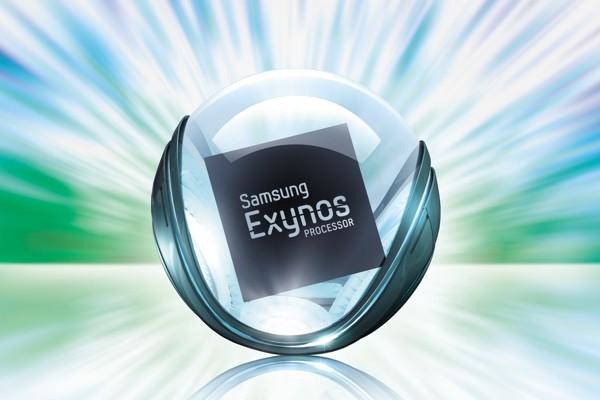 三星推出四核处理器 1.4GHz Exynos 4