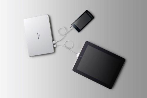 Panasonic 推出移动装置用的高容量移动电源