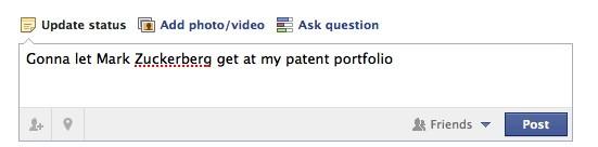 微软转卖 650 项专利给 Facebook,售价 5.5 亿美元