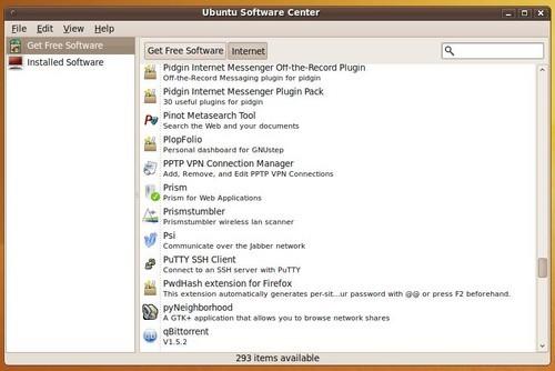 破茧成蝶!Ubuntu软件中心不逊苹果商店