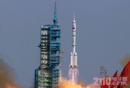 神九今日返回 使用中国造可靠性高元器件