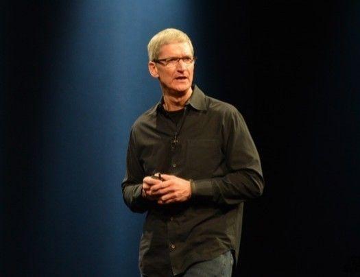 库克治苹果:沿着乔布斯的方向前行