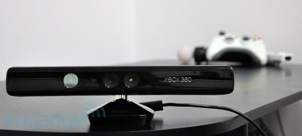 微软卖出 1,800 万台 Kinect ,对着 PC 手舞足蹈的时刻要提前到来么?