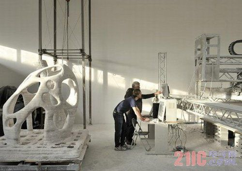 打印出未来:3D打印将掀起新一轮工业革命