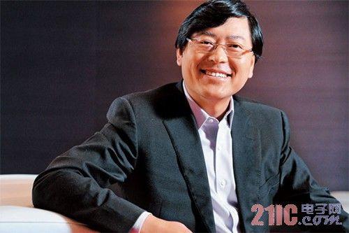 联想集团的杨元庆时代:双拳策略 力争世界第一