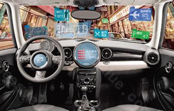 无人驾驶不遥远 车企沦为给IT公司打工?