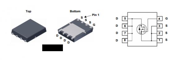 中电压MOSFET可以减少优异图