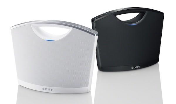 Sony 推出配备 NFC 及蓝牙的无线喇叭 SRS-BTM8