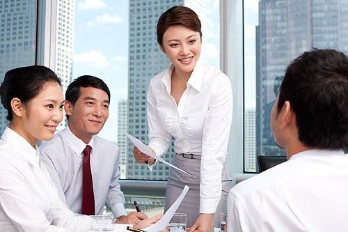 3个技巧帮助你快速提高工作效率