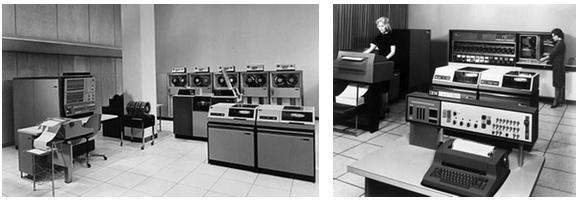 现代PC鼻祖诞生记:始于1965年 险些流产[多图]