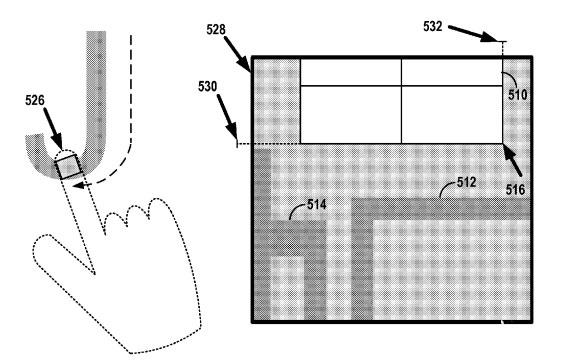 Google 取得基于手套的输入专利,可以手势控制或输入文字
