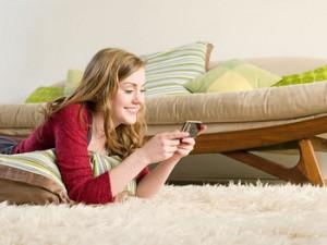 科技提升感情 五种意想不到的科技约会方法