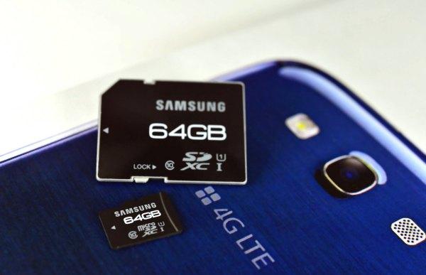 Samsung 推出「Pro」系列 UHS-I 标准的 SD 及 microSD 卡,加入 64GB 容量选择