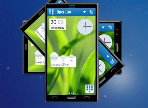 诺基亚将发布Symbian Carla操作系统