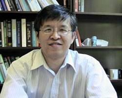 图为美国工程院院士、麻省理工学院机械工程系教授陈刚
