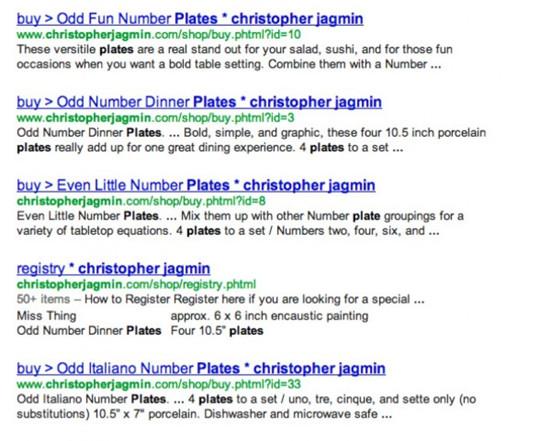 谷歌调整算法 阻止少数网站垄断第一屏结果