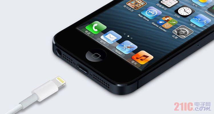 为什么苹果坚决不用Micro USB