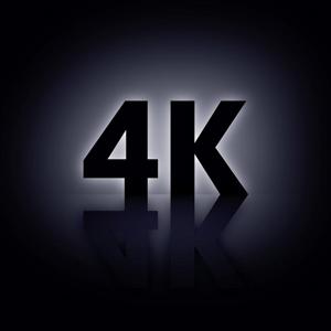 """手机、显示器、显卡……它们都""""4K""""了"""